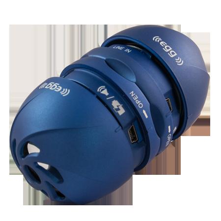 450x450 blue speaker
