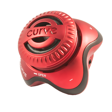 Curver red2